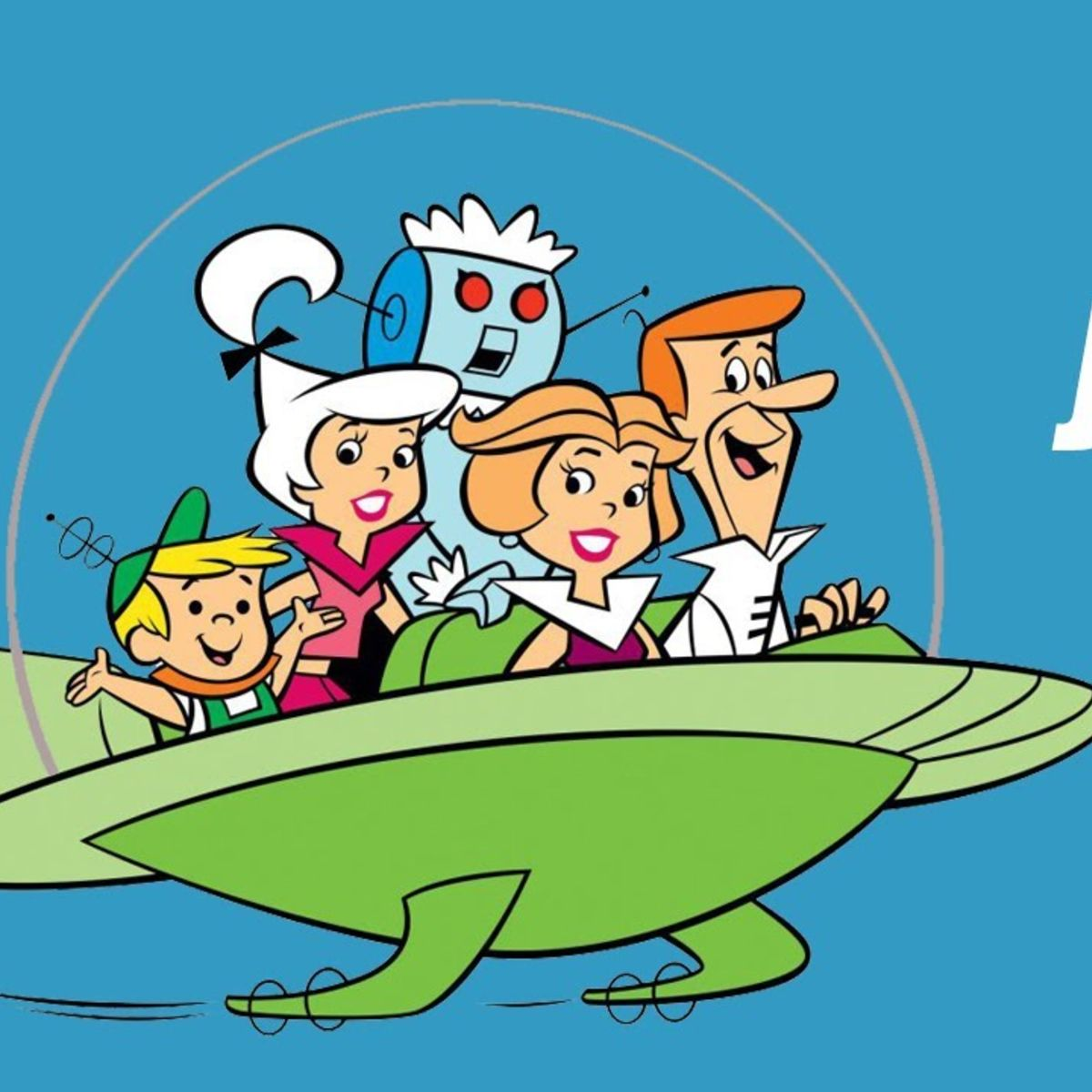 SYFY The Jetsons coming to life on ABC courtesy of Robert Zemeckis ...