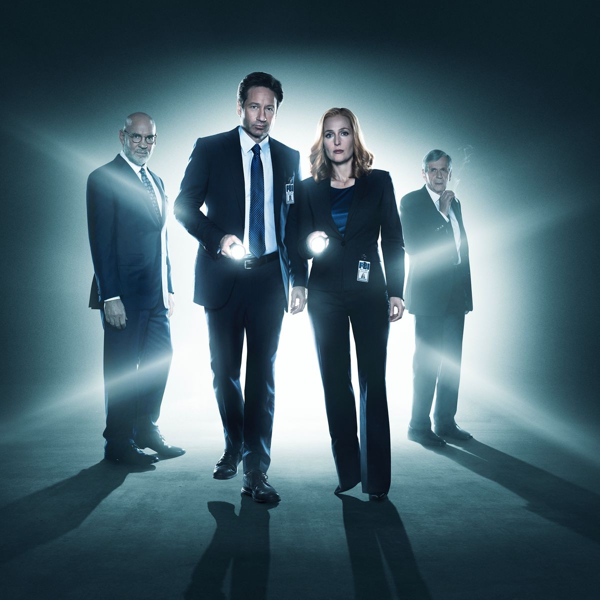 X-Files premiere date revealed, plus everything we know about Season ...