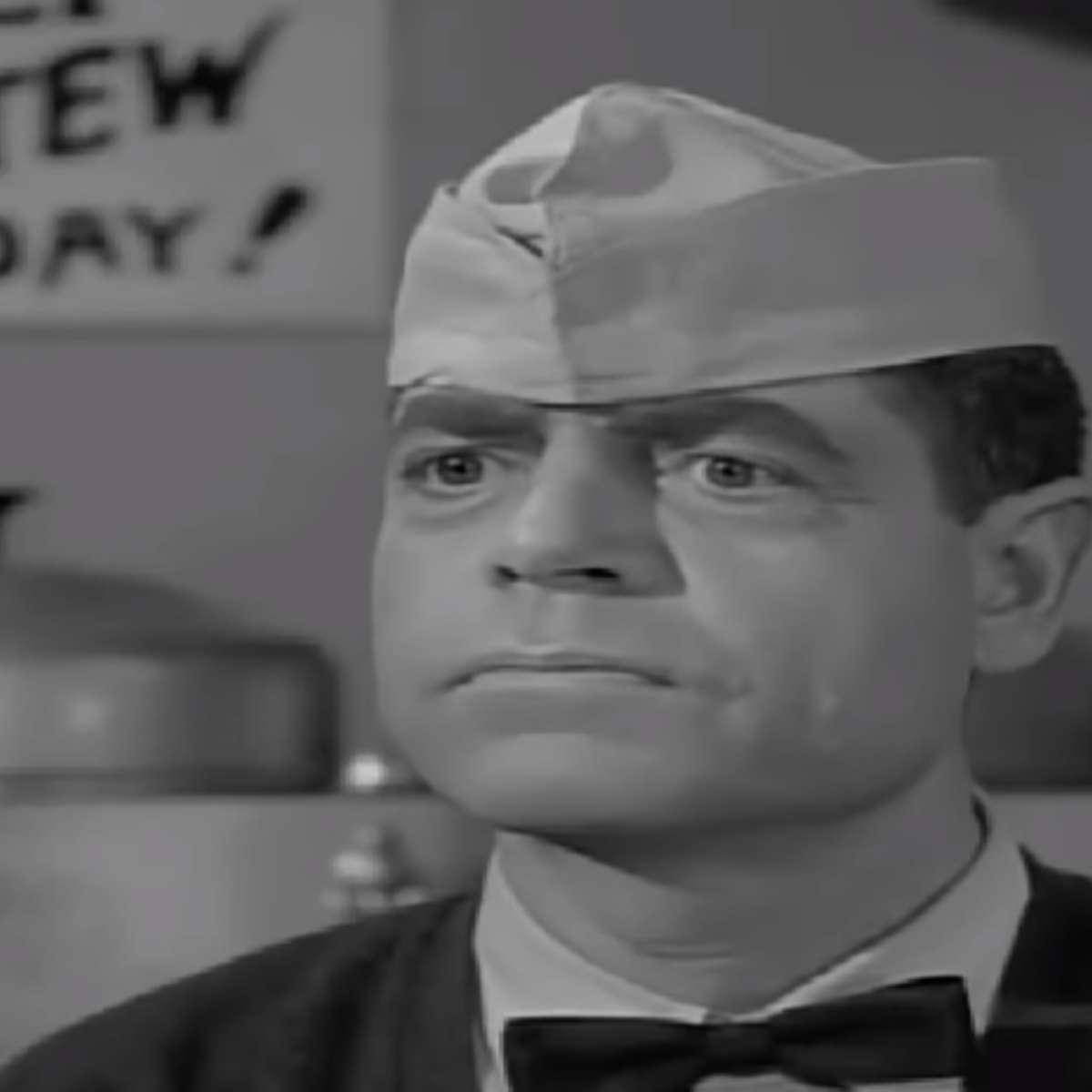 Barney Phillips, The Twilight Zone
