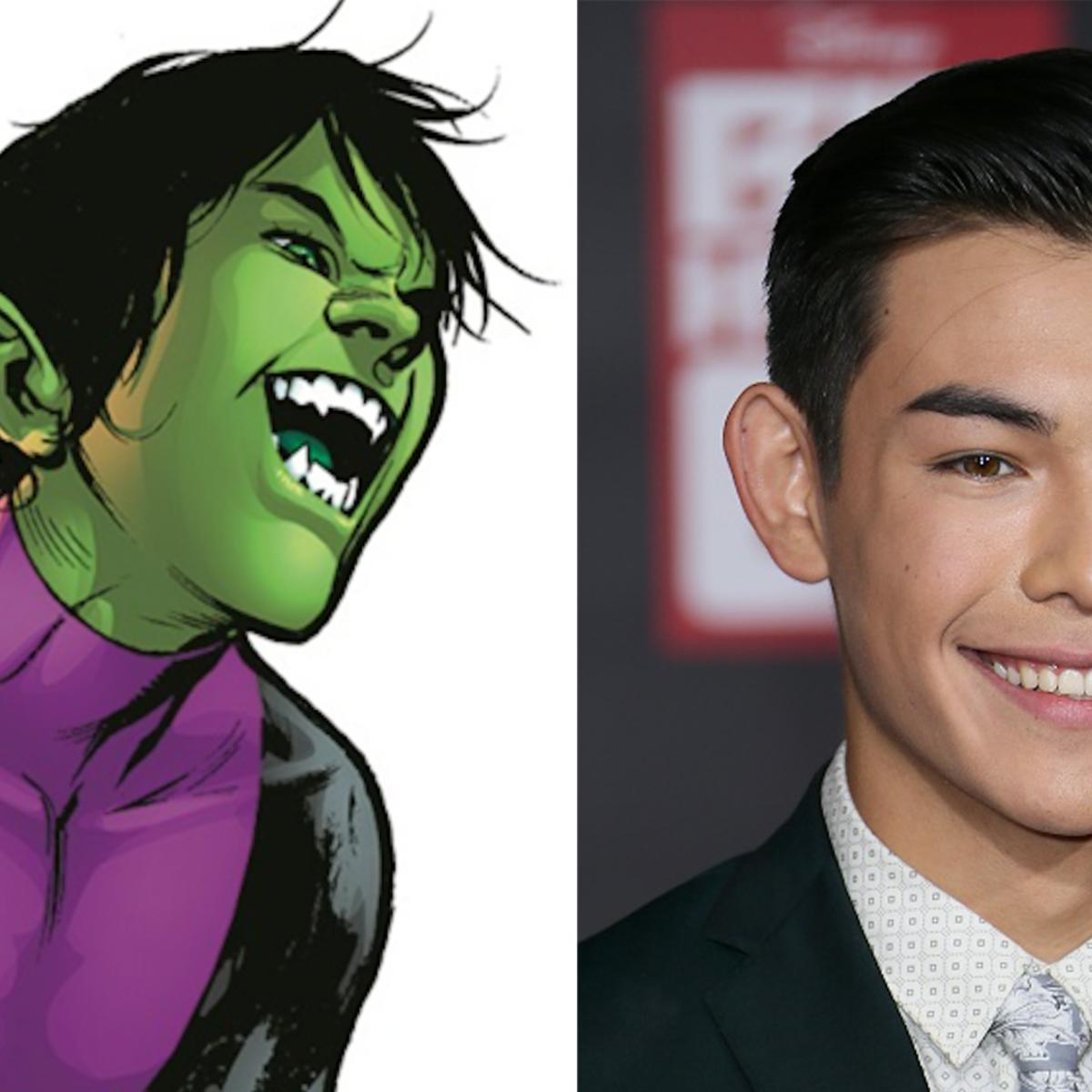 Lucifer Season 4 Release Date Netflix Nederland: Syfy Teen Titans TV Series Has Its Beast Boy: Ryan Potter