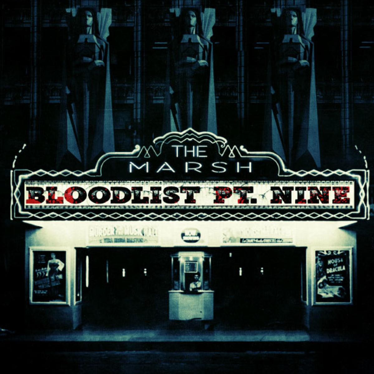 BloodList 2017