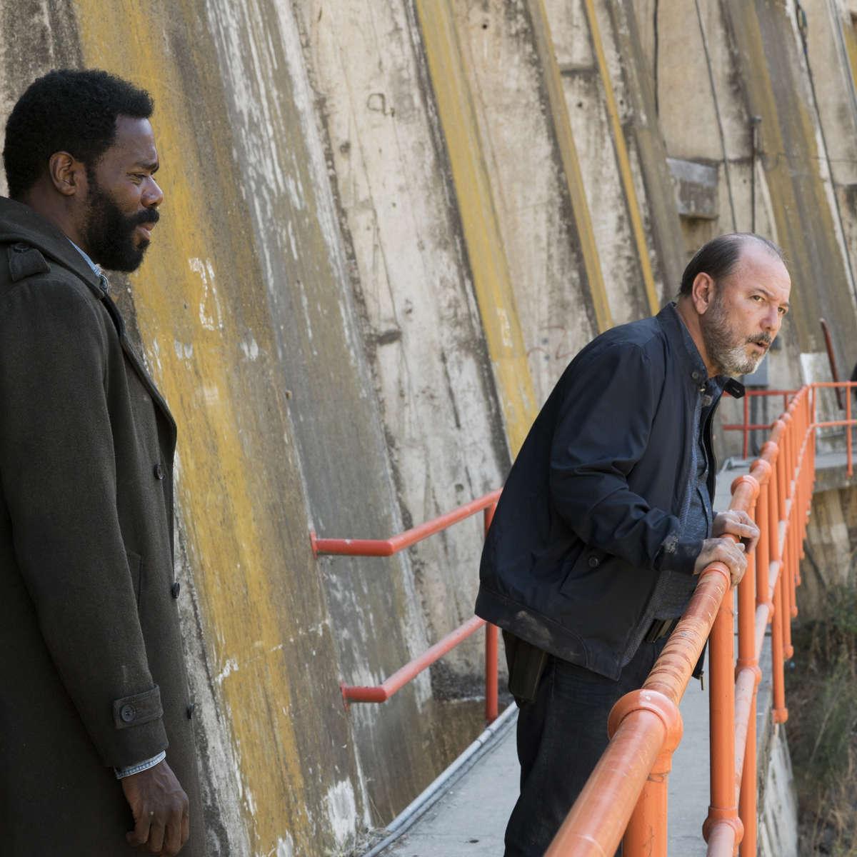 "Fear The Walking Dead ""Things Bad Begun"" on AMC"