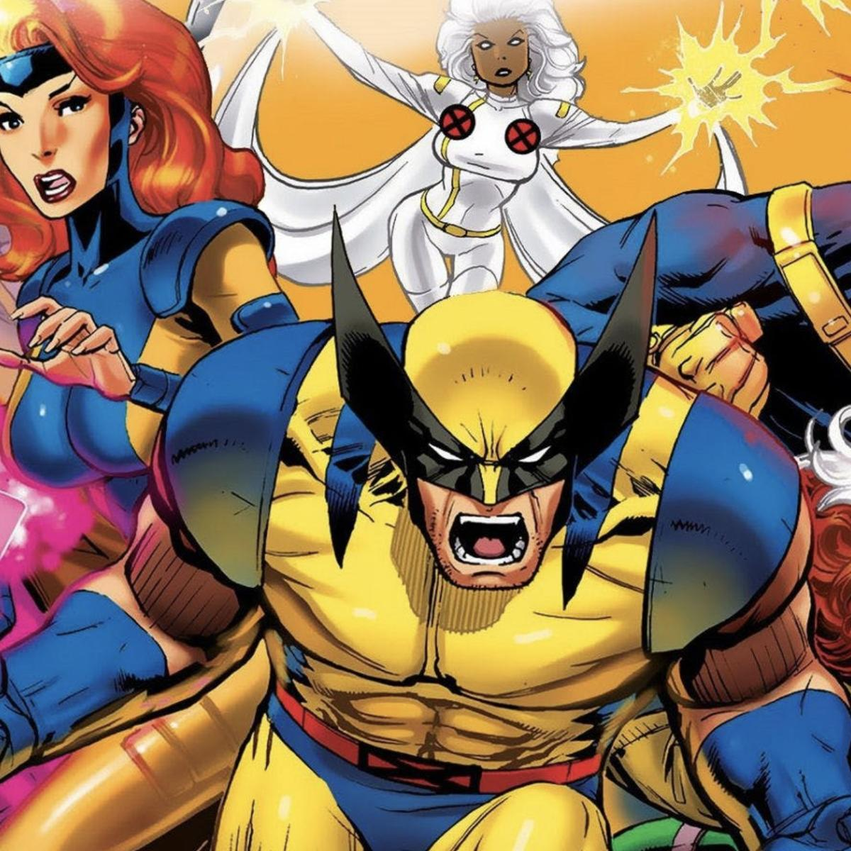 stuff we love the opening theme to x men the animated series