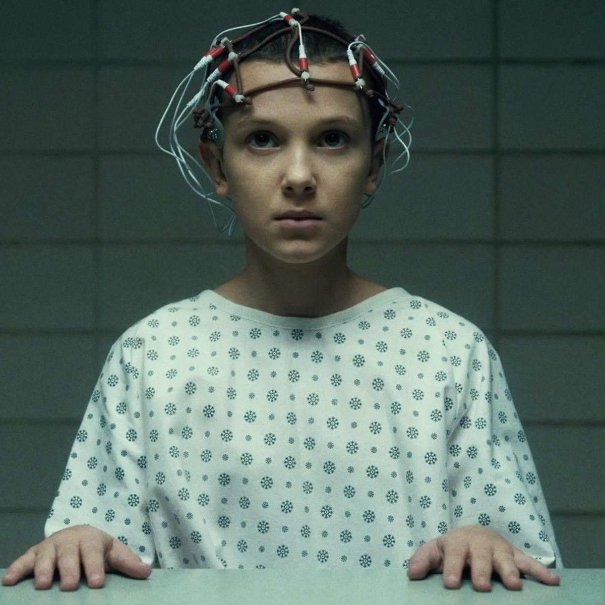 stranger things in store for eleven in season 3 says millie bobby