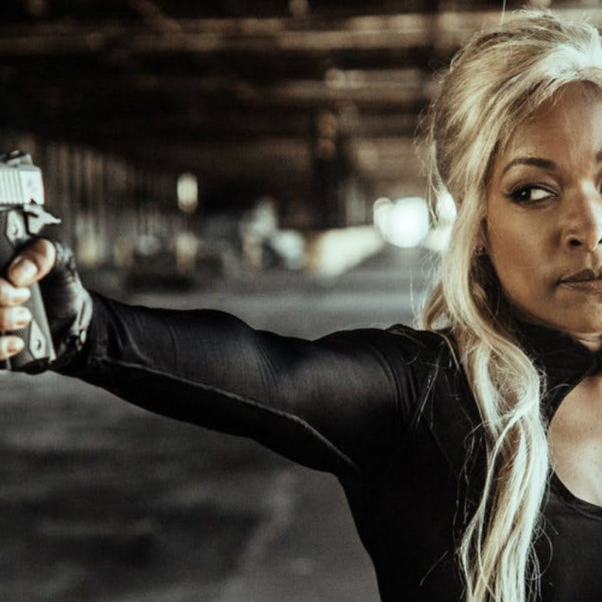 """Z Nation's """"Escape From Zona"""""""
