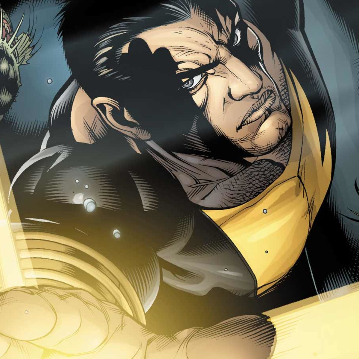 Dwayne Johnson addresses Black Adam's involvement in Shazam!