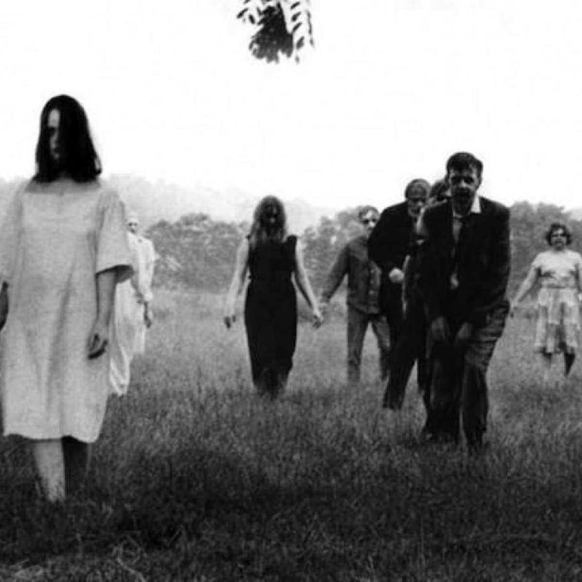 George Romeros Son Planning A Prequel To Night Of The Living Dead