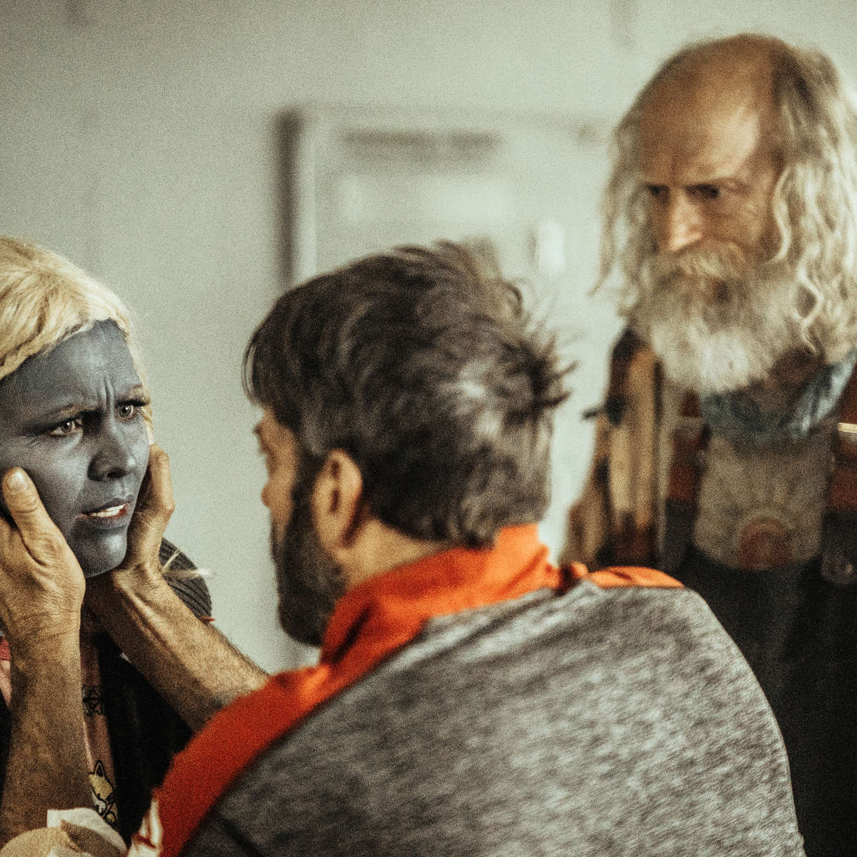 "Z Nation's ""Back From The Undead"""