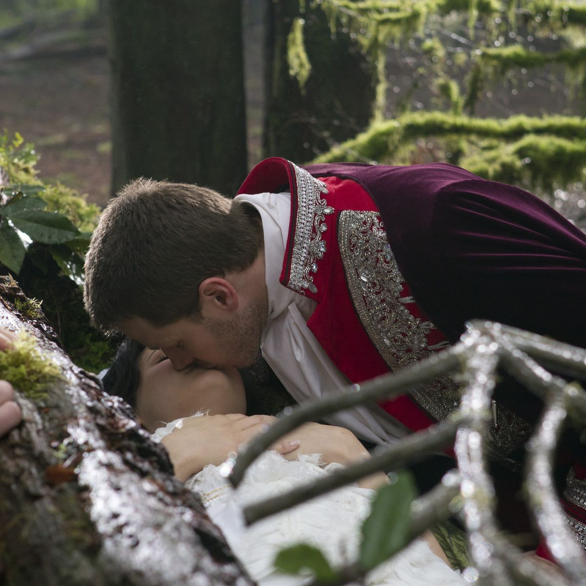 Prince Charming, Once Upon A Time