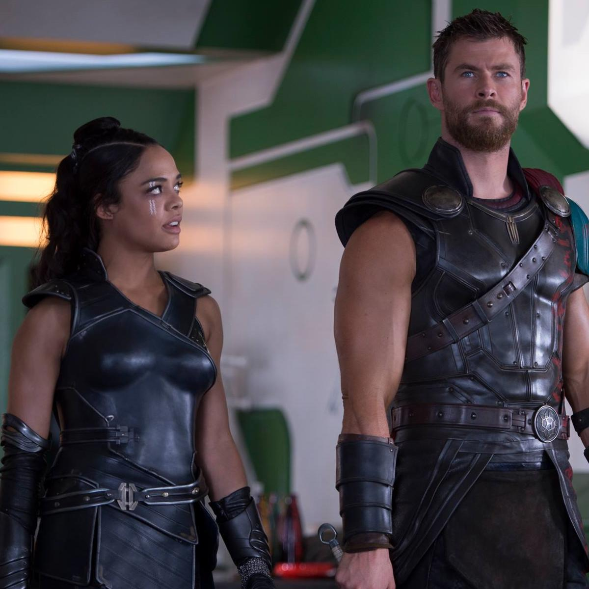 Who is the actor thor hookup