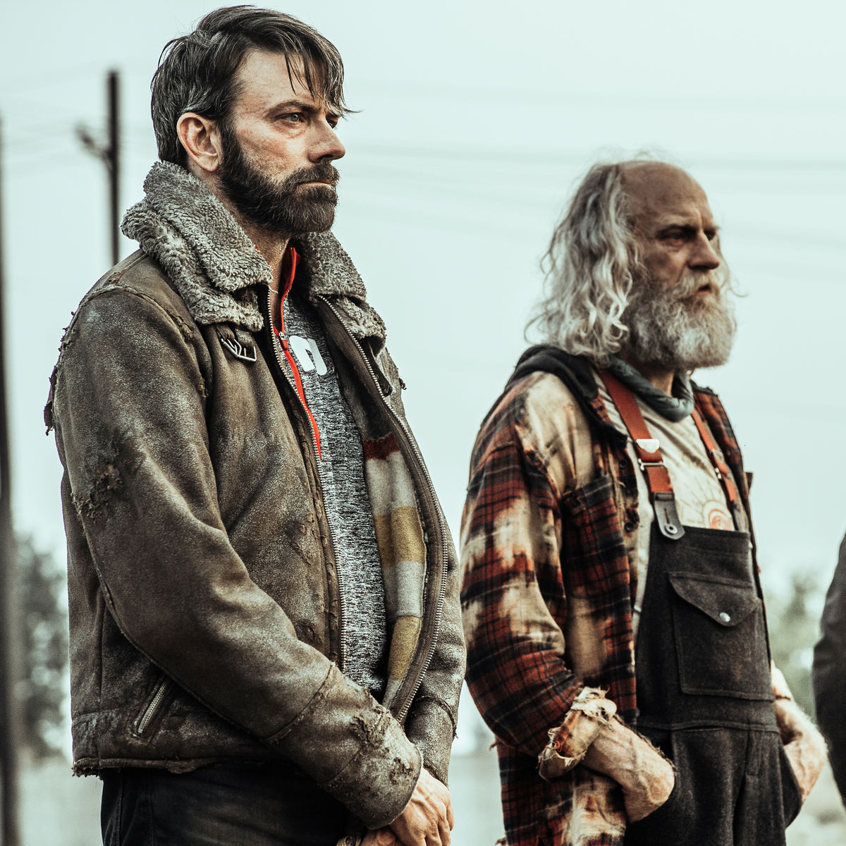 Z Nation's A Nice Day For A Warren Wedding