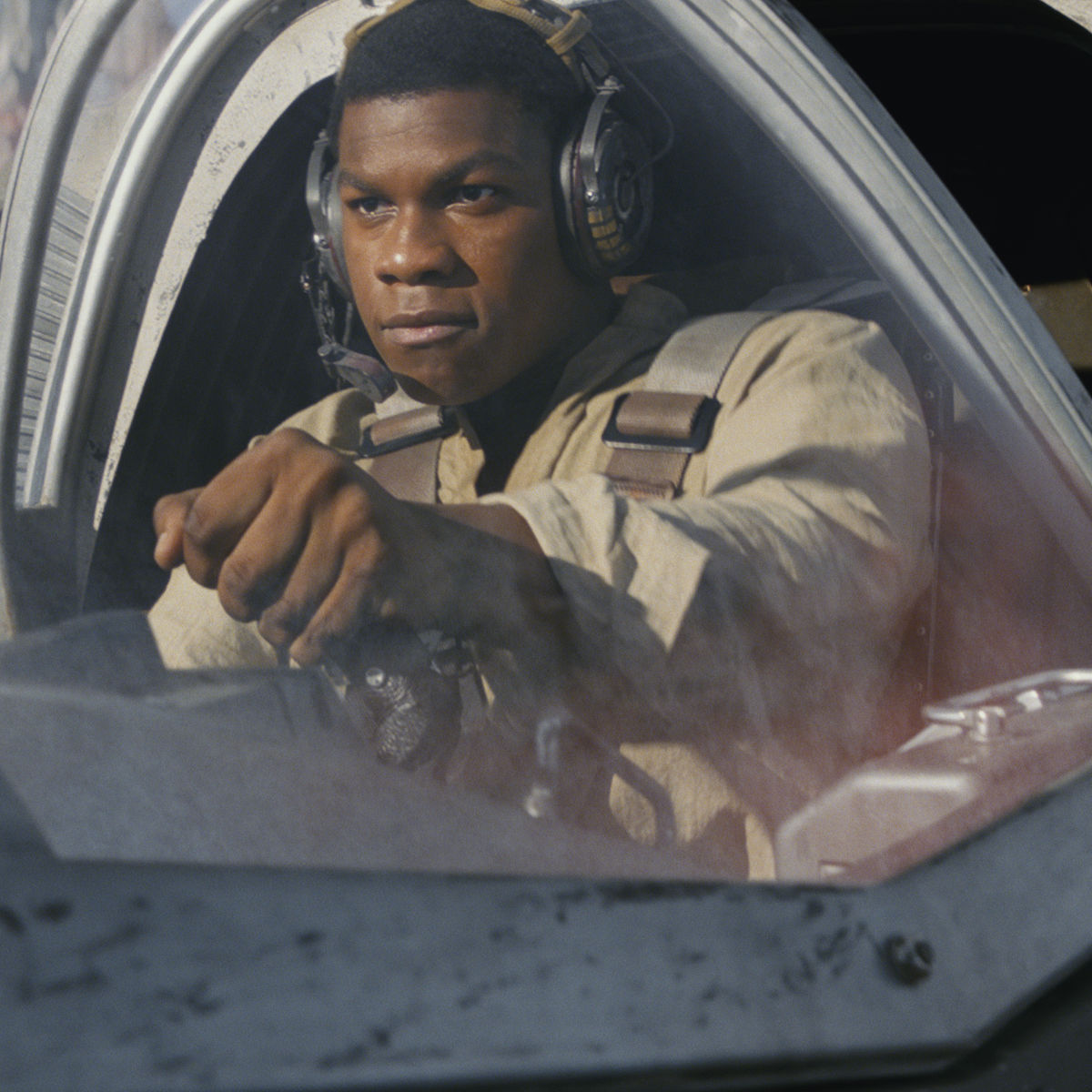 John Boyega gets into shape as Star Wars: Episode IX starts shooting