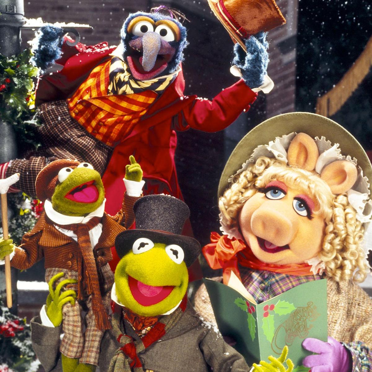 Deja View: The Muppet Christmas Carol | SYFY WIRE