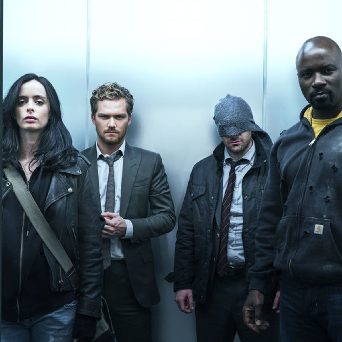 Don\'t expect a second season of Defenders anytime soon, says Jeph Loeb