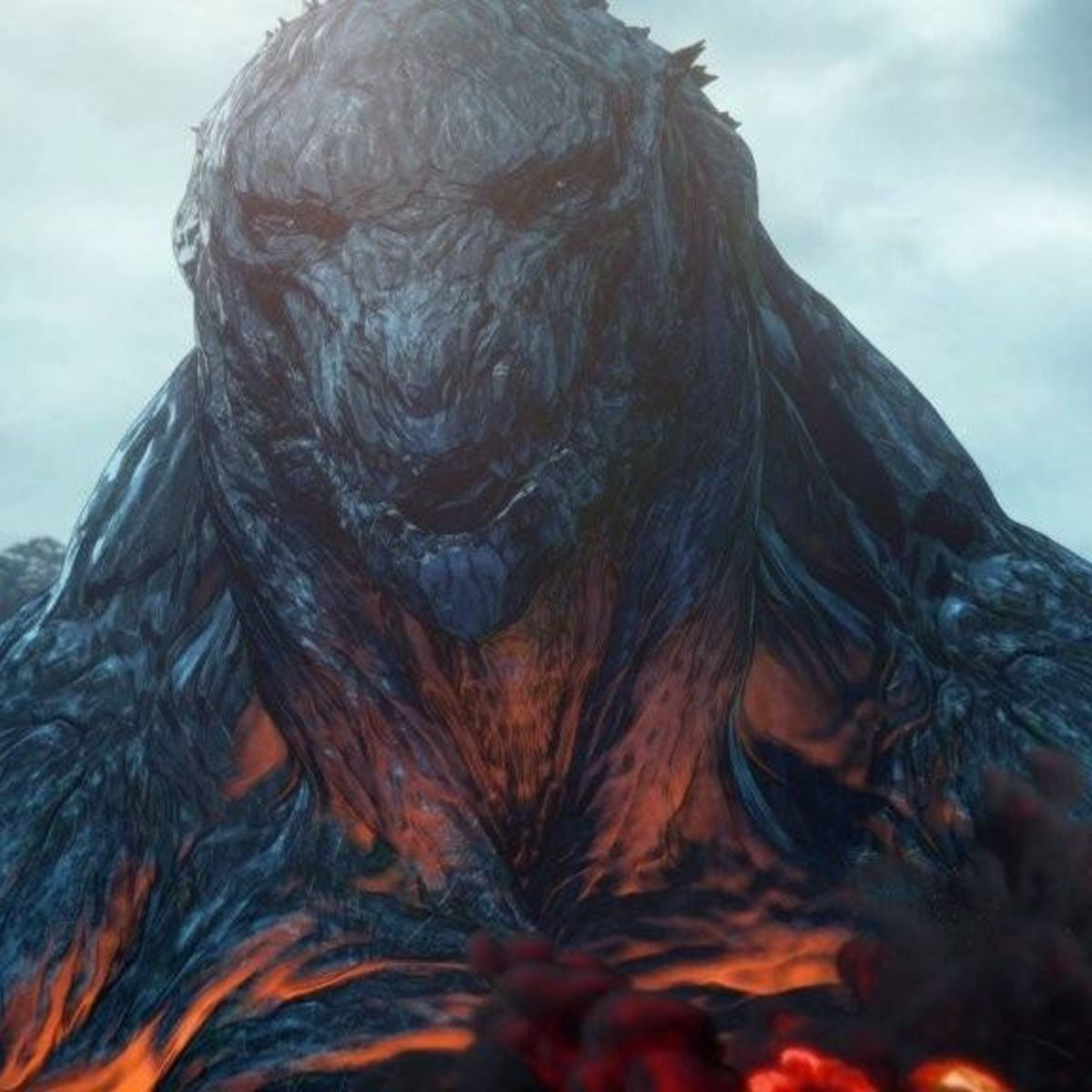 godzilla planet of monsters review netflix anime has easter eggs
