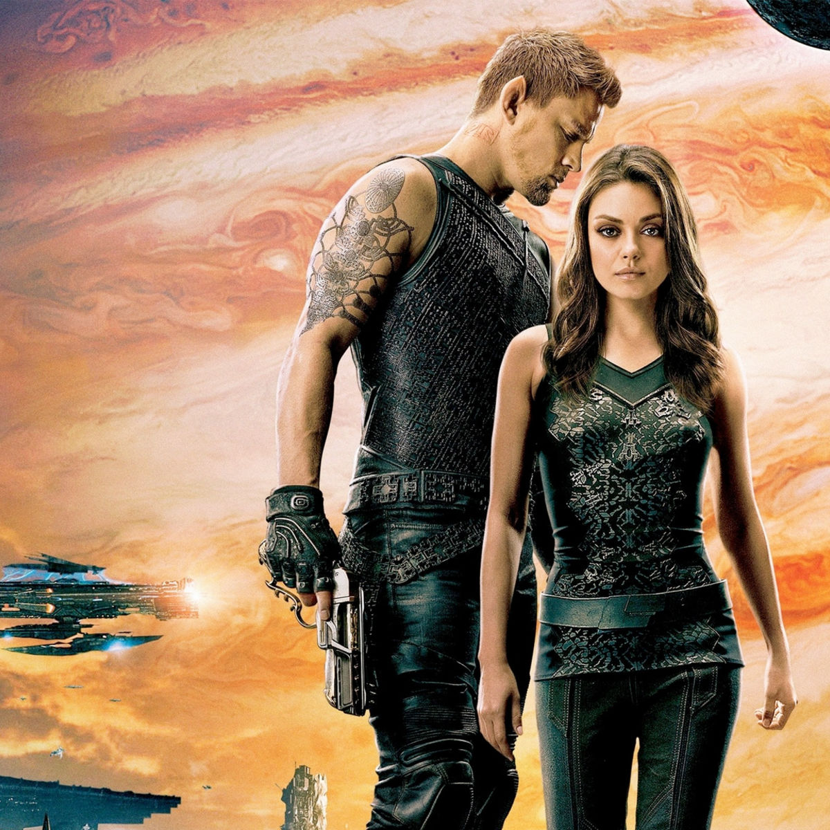 103 thoughts i had while watching jupiter ascending| syfy wire