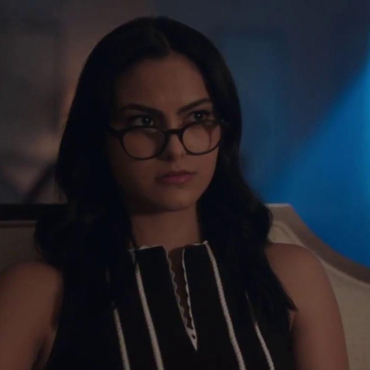 Riverdale - Veronica - Karma's a Bitch