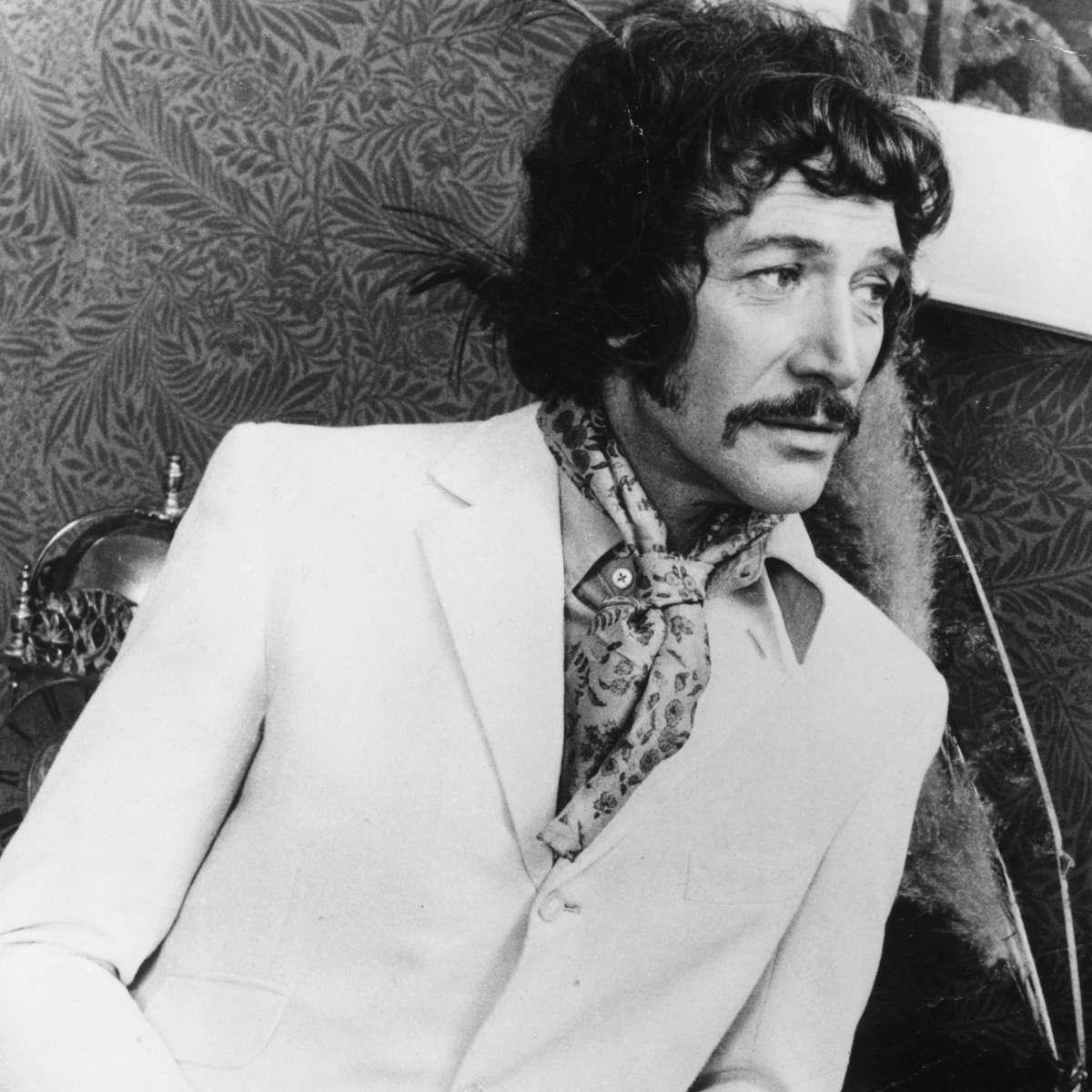 Peter Wyngarde, Doctor Who and Department S actor, dies at 90