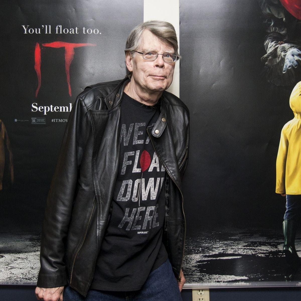 Stephen-King-It-Screening