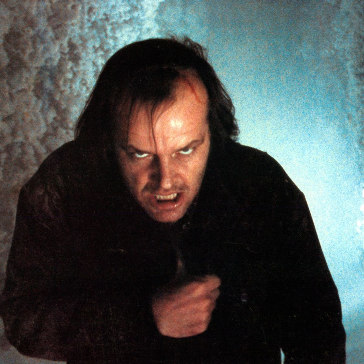 Jack Nicholson Shining the shining: from the page to the screen | syfy wire