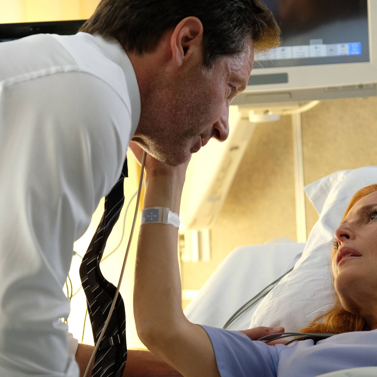 Mulder and Scully My Struggle III