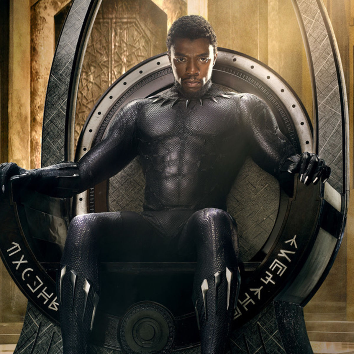 Black Panther soundtrack debuts at no. 1 on Billboard chart   SYFY WIRE
