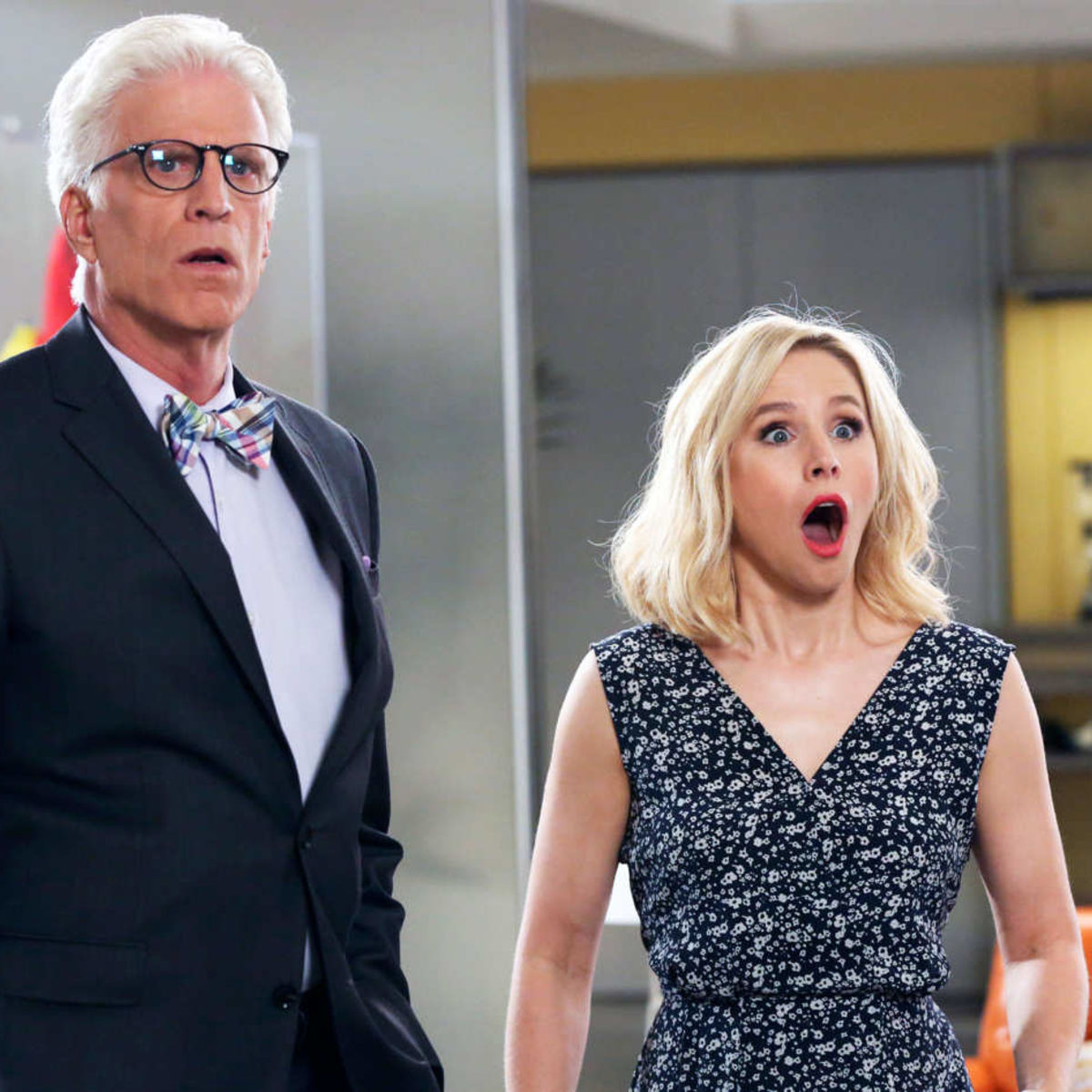The Good Place Season 2 finale theories