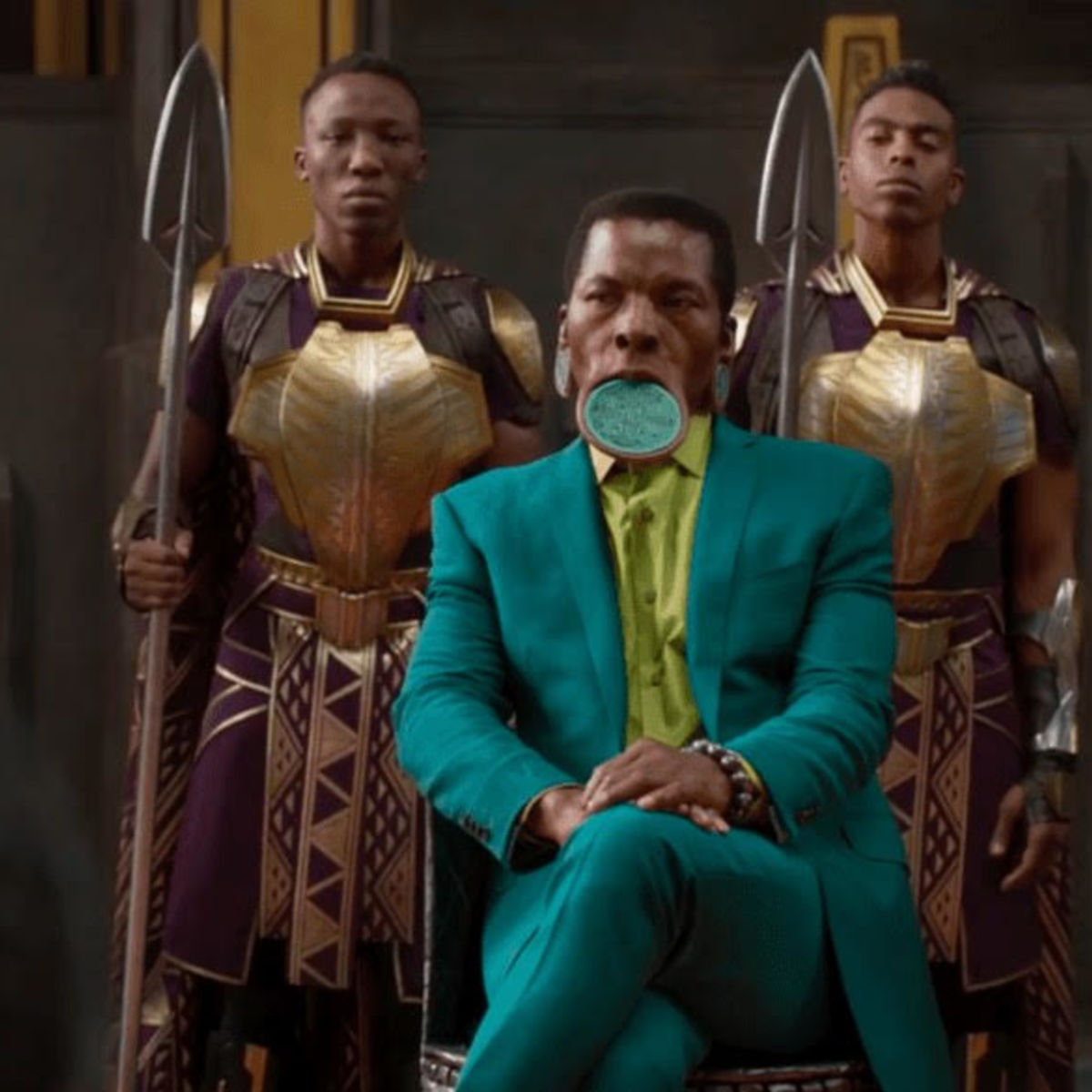 everything you need to know about the tribes of black panther s
