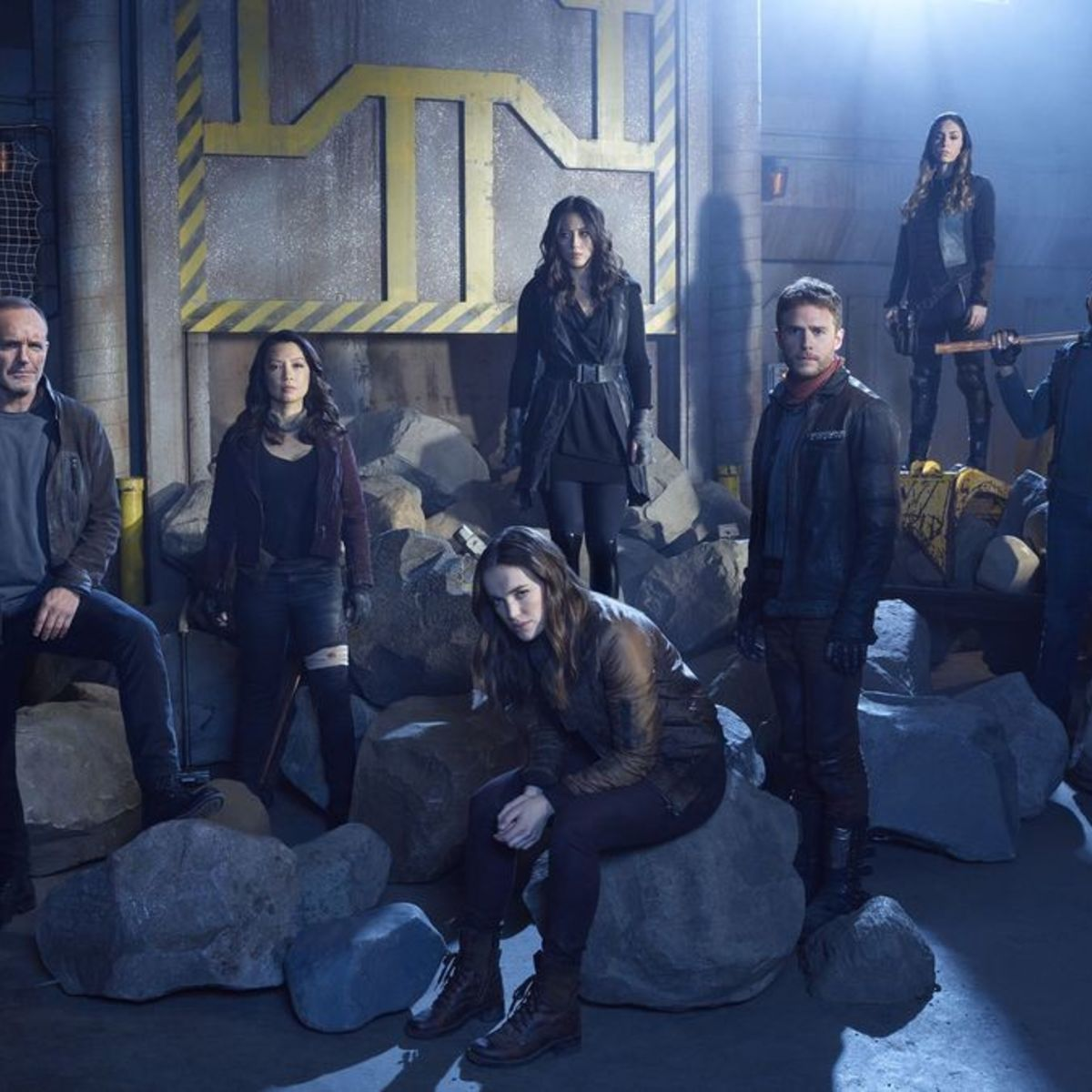 ABC Gives Marvel's Agents of SHIELD an Early Season Seven Renewal