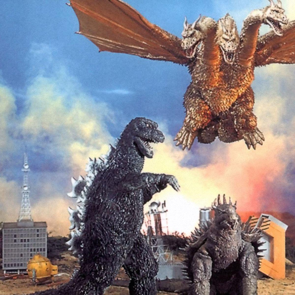 5 silly toho monster moments we hope the new godzilla movies keep