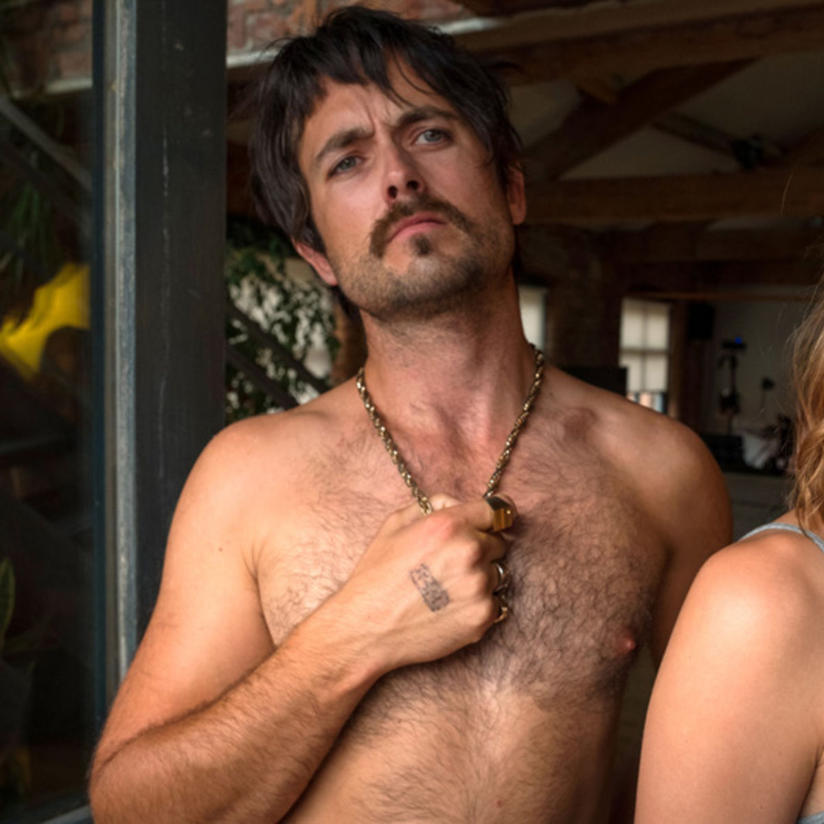In the Cloud, Justin Chatwin