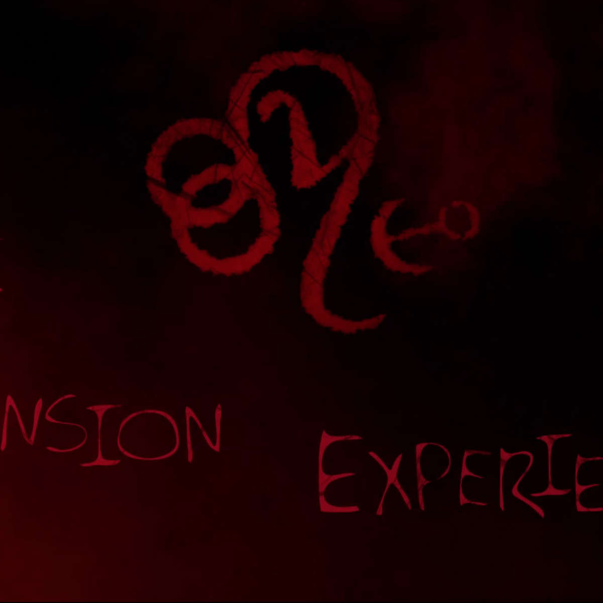The Tension Experience (Logo)