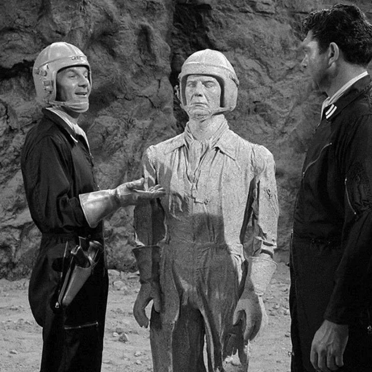 Twilight Zone The Little People hero