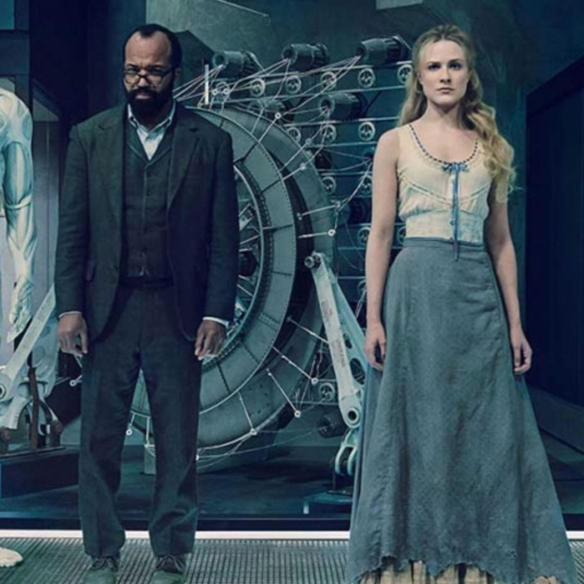 Westworld wants YOU! HBO offering fans tickets to season 2 premiere ...