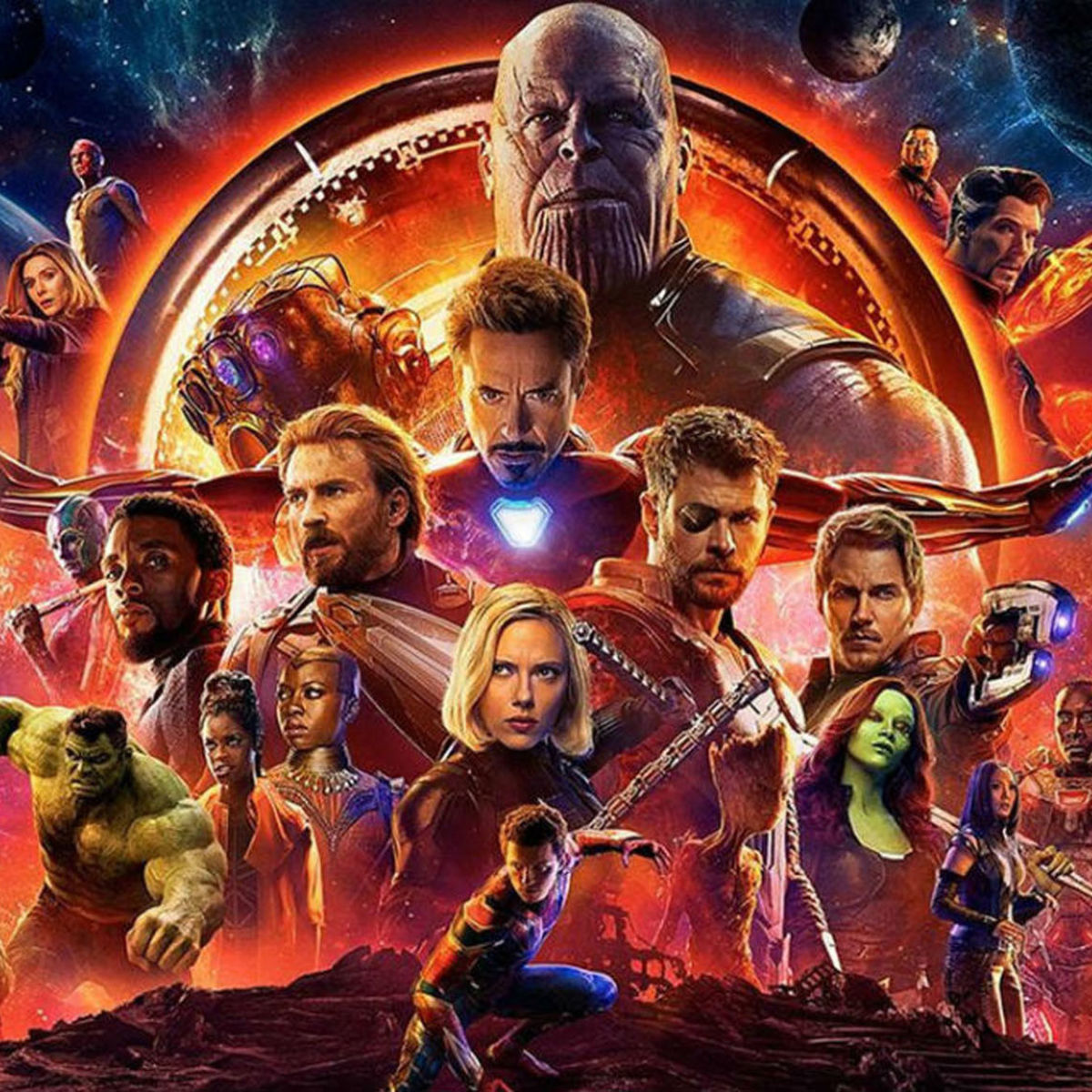 Discussion on this topic: Avengers: Infinity War will be in theaters , avengers-infinity-war-will-be-in-theaters/
