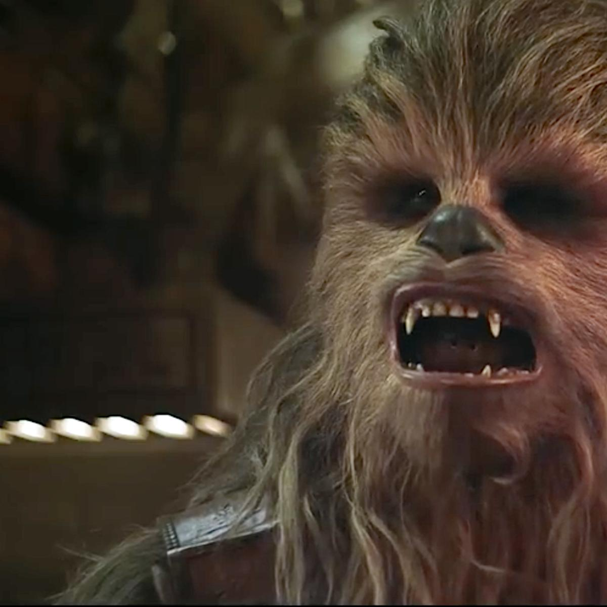 science behind the fiction the earth biology of chewbacca and the