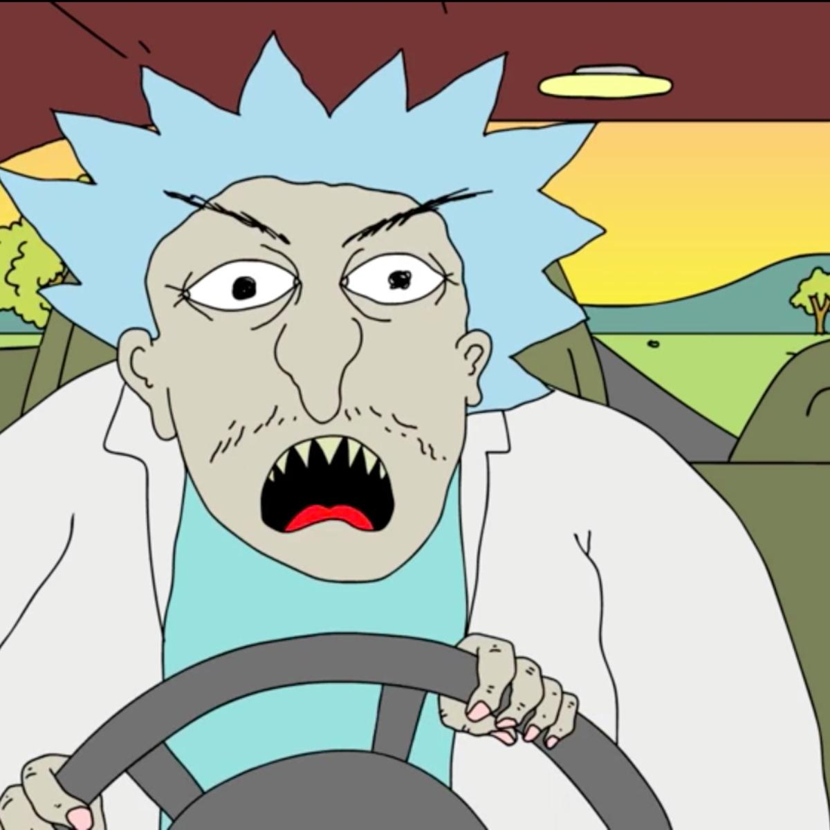 australian rick and forty