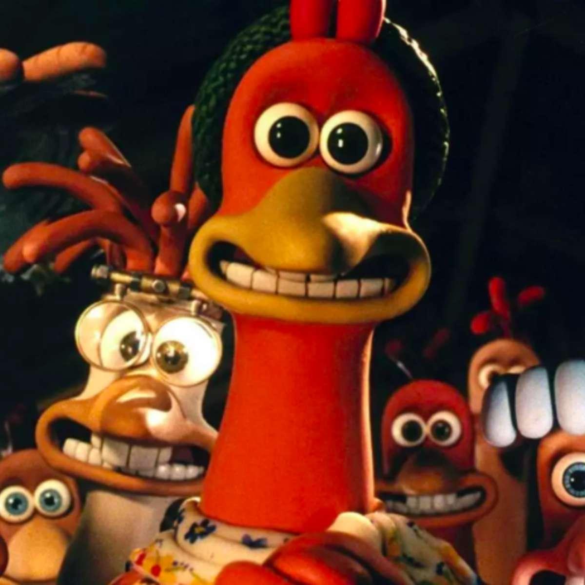 Aardman Animations, DreamWorks Studios, DreamWorks Animation