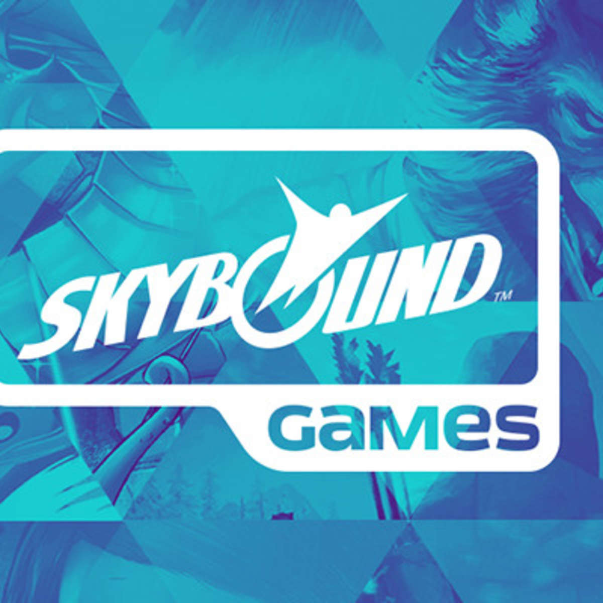 Skybound Games logo