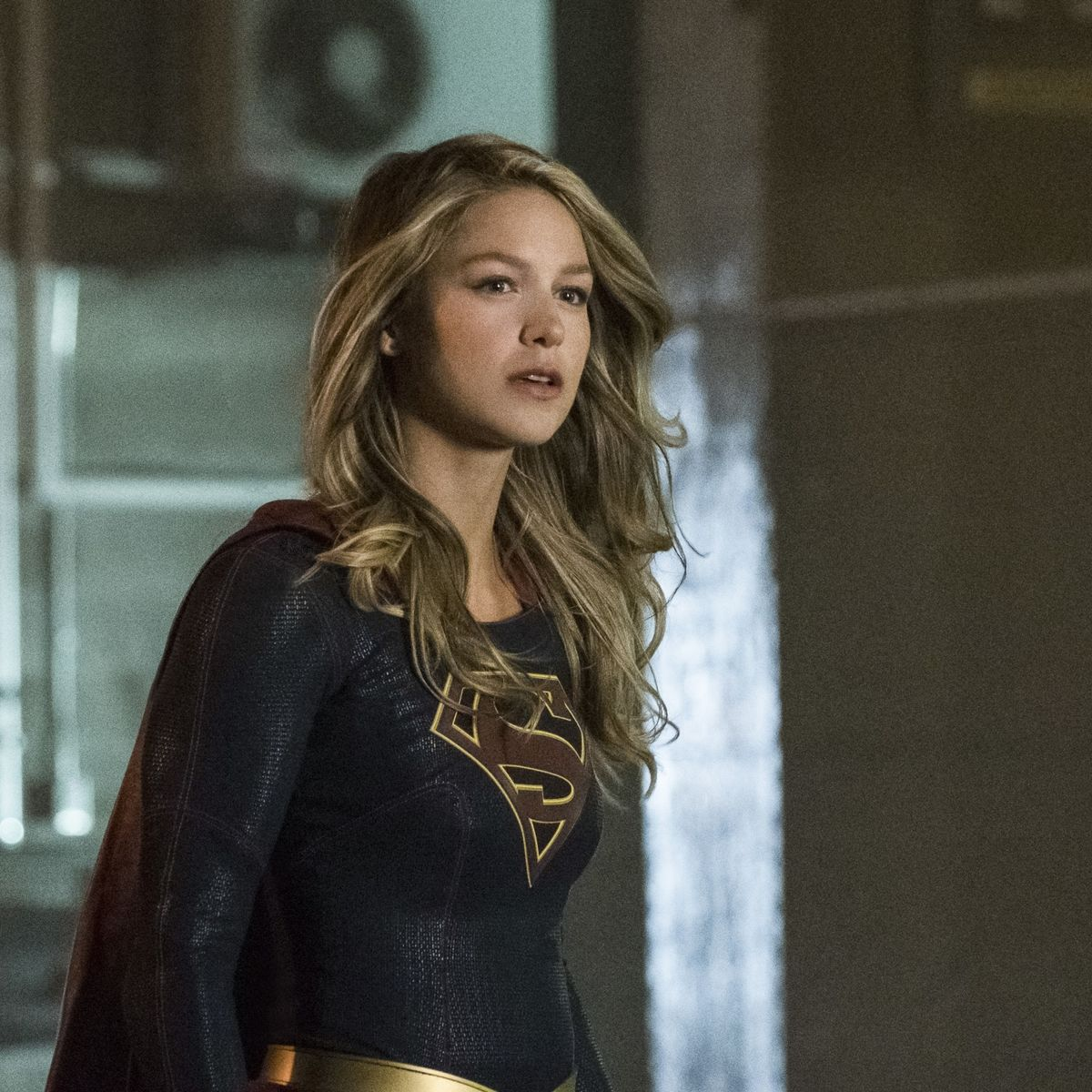 Supergirl to feature TV's first transgender superhero