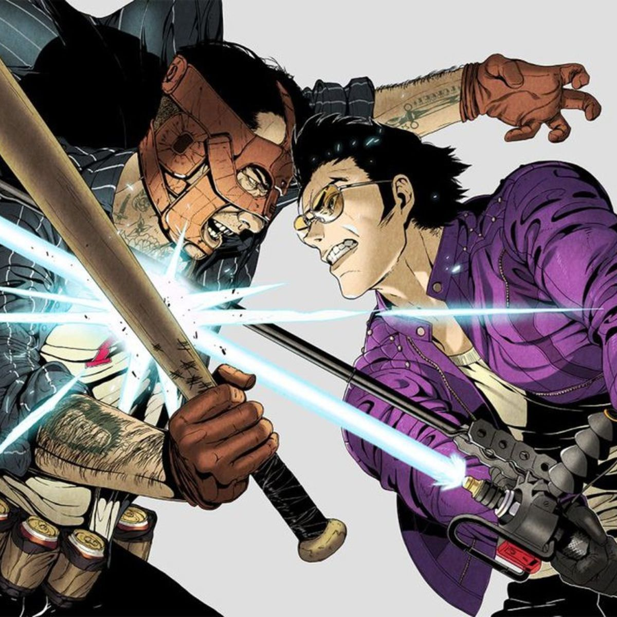 No More Heroes - Travis Strikes Again