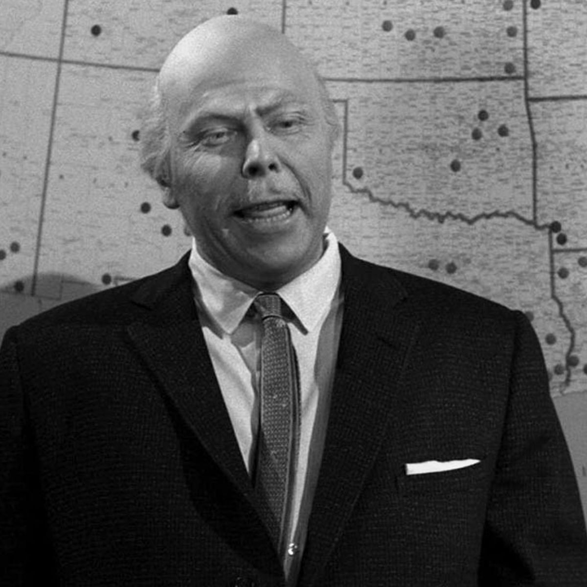 Twilight Zone Albert Salmi hero