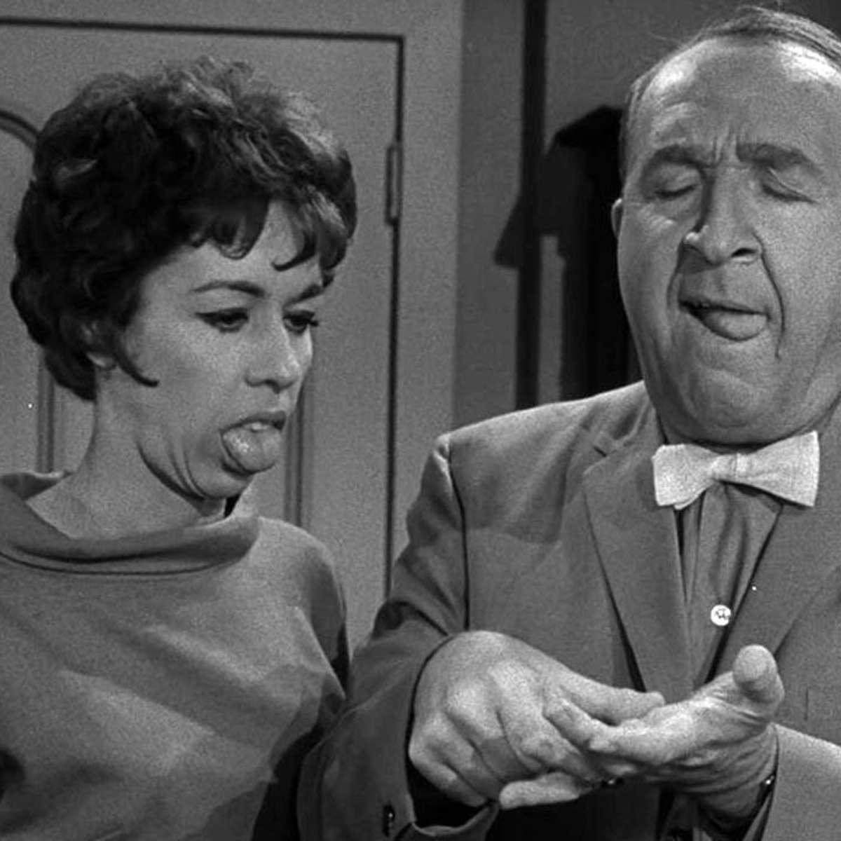 Twilight Zone Cavender is Coming hero