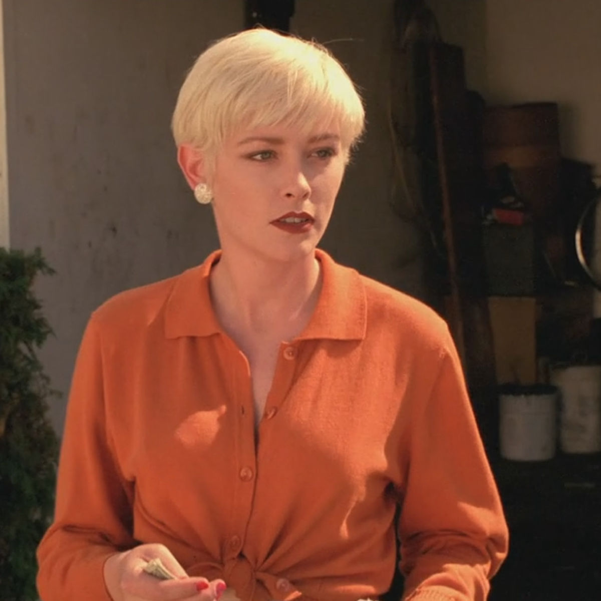 Twin Peaks: Fire Walk with Me- Pamela Gidley as Teresa Banks