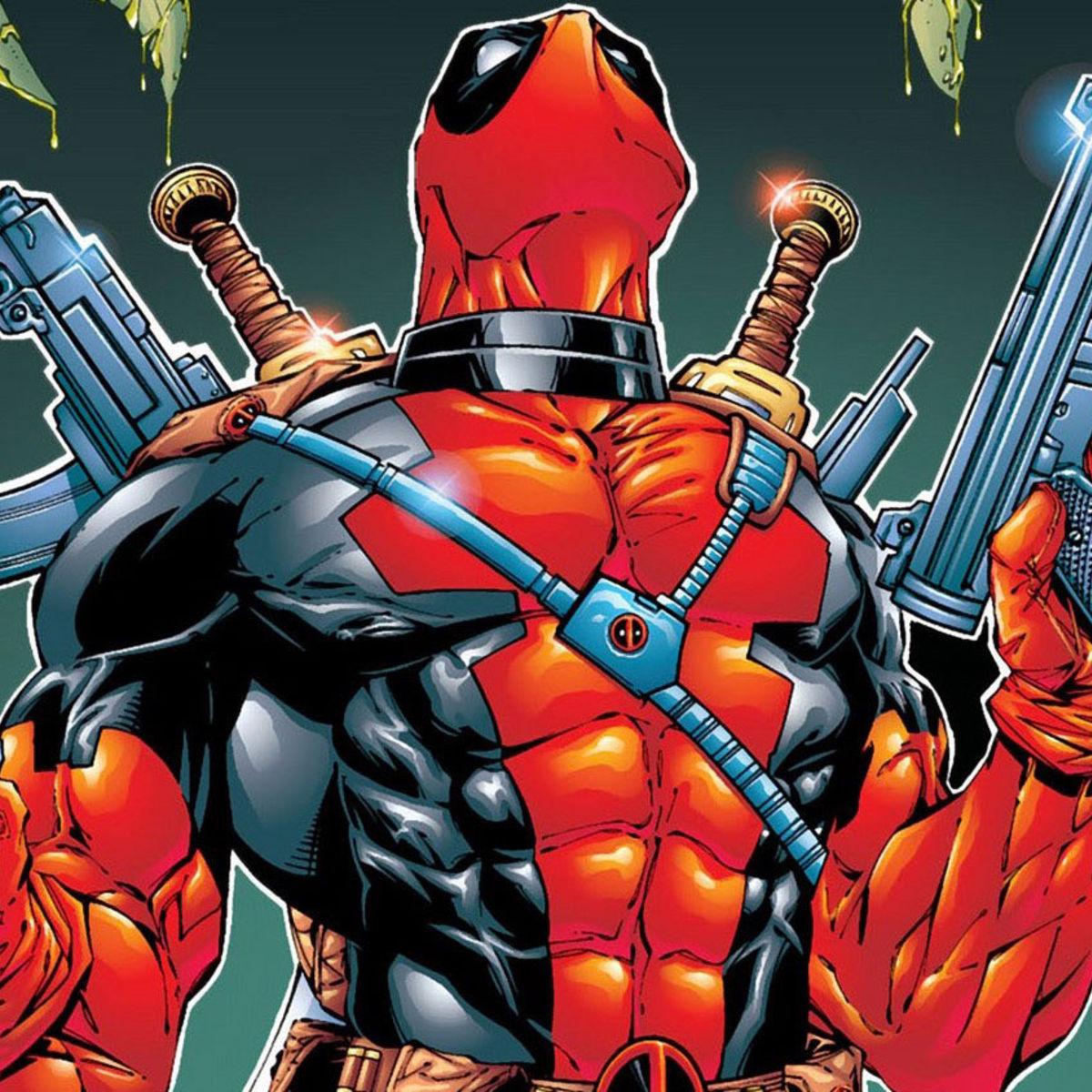 Deadpool, Joe Kelly