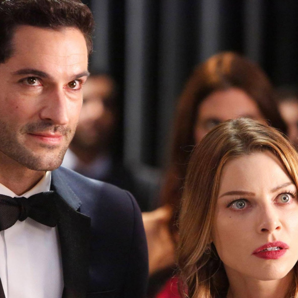 Lucifer- Season 3