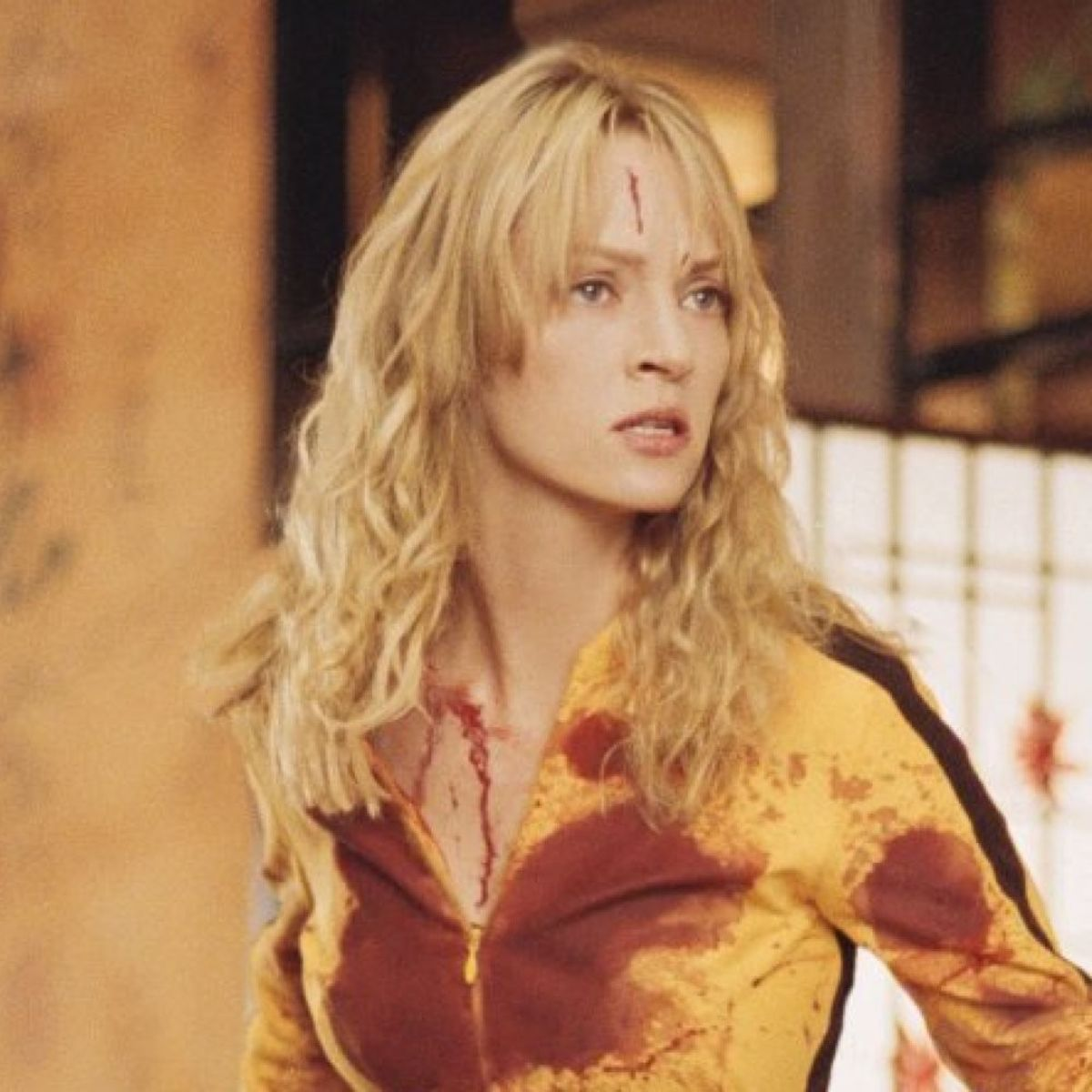 Kill Bill, Uma Thurman