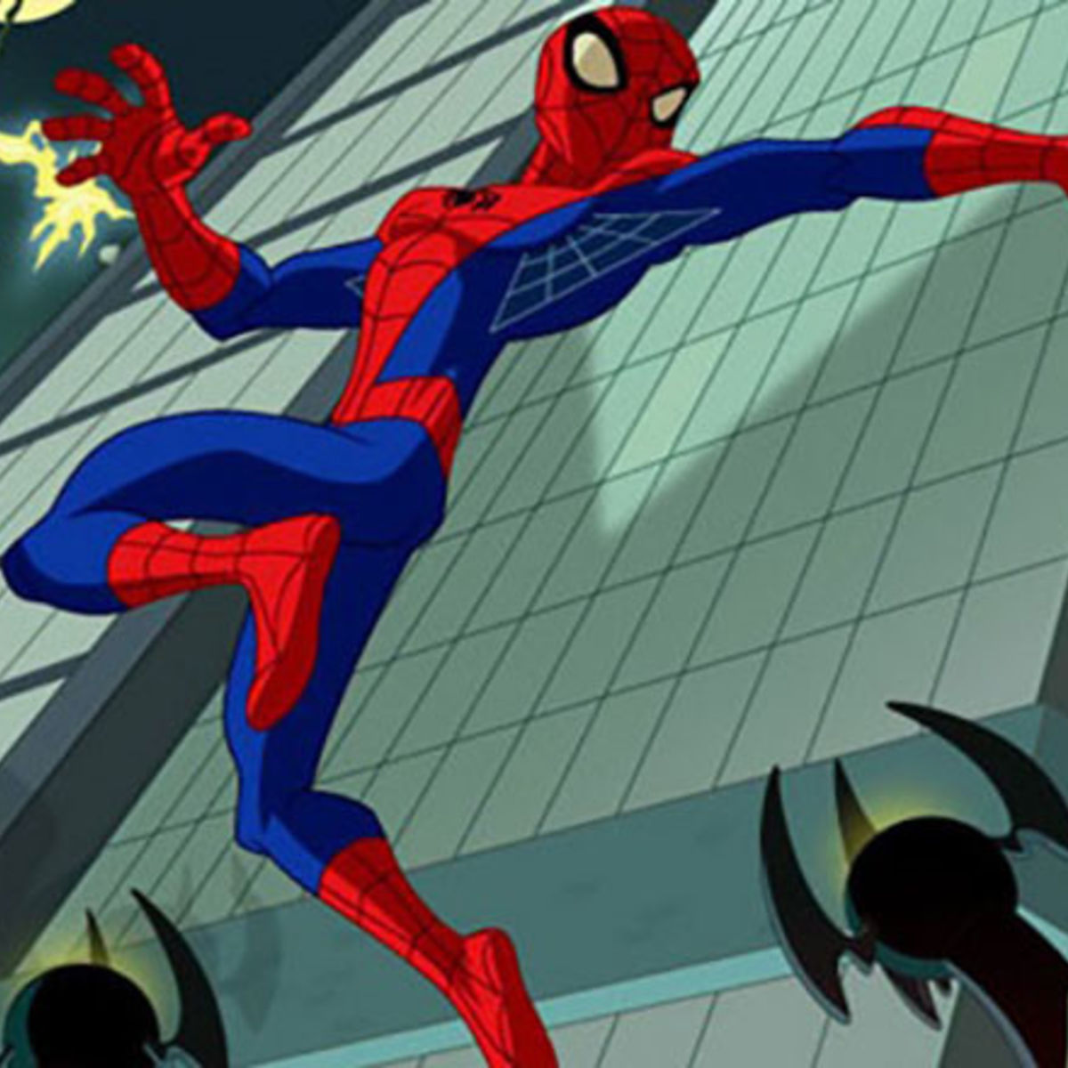 the episodes of the spectacular spider man ranked the episodes of