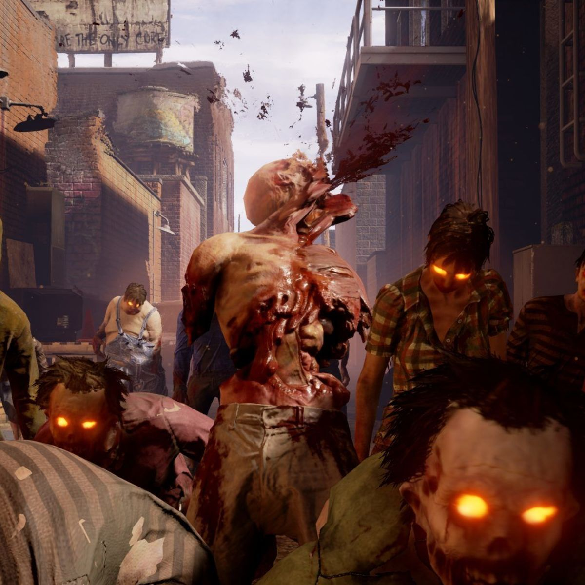 State of Decay 2 is what an actual zombie invasion must feel like