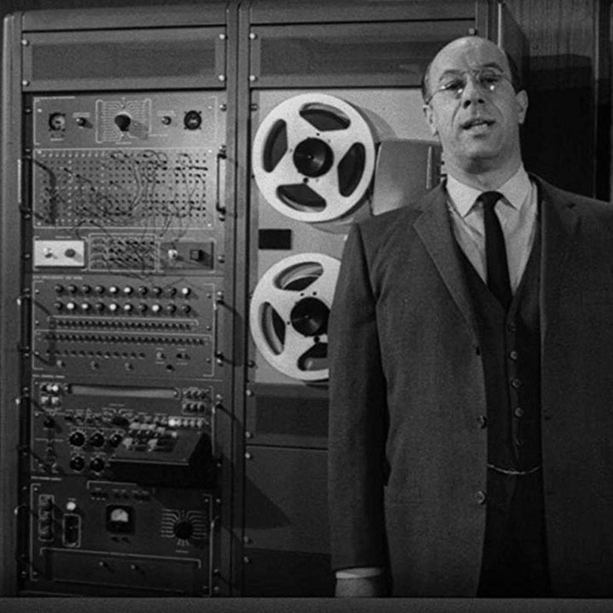 Twilight Zone The Brain Center at Whipple's hero